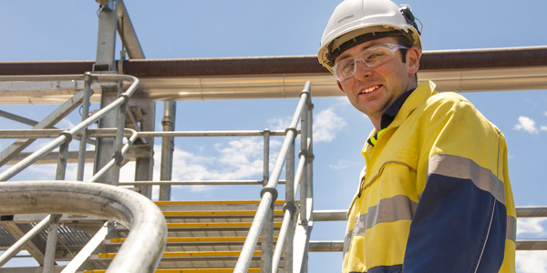 Occupational Health & Safety Officer
