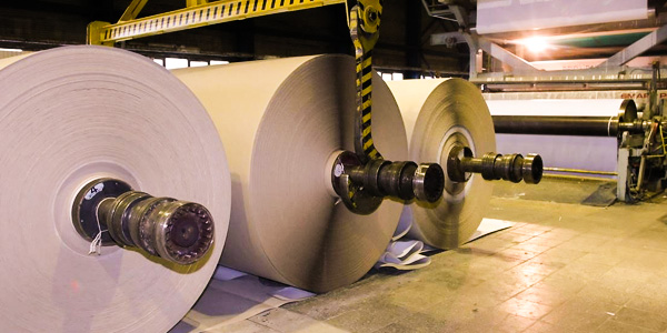 Paper Production Technician