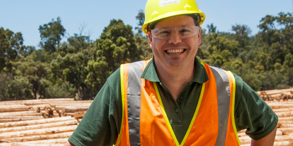 Sawmill Timber Production Manager