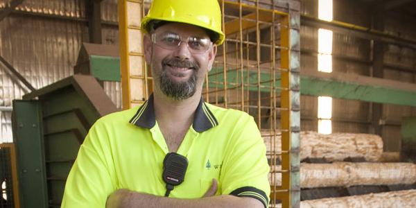 Timber Production Coordinator