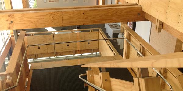 Woodmachining